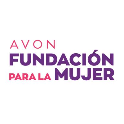 logo fundación avon argentina