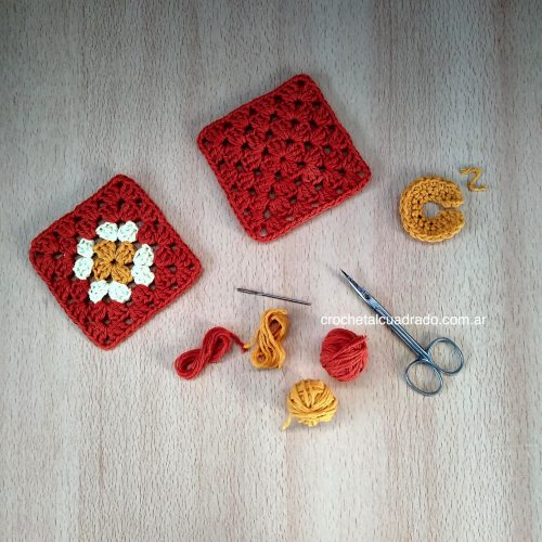 tutorial union al crochet